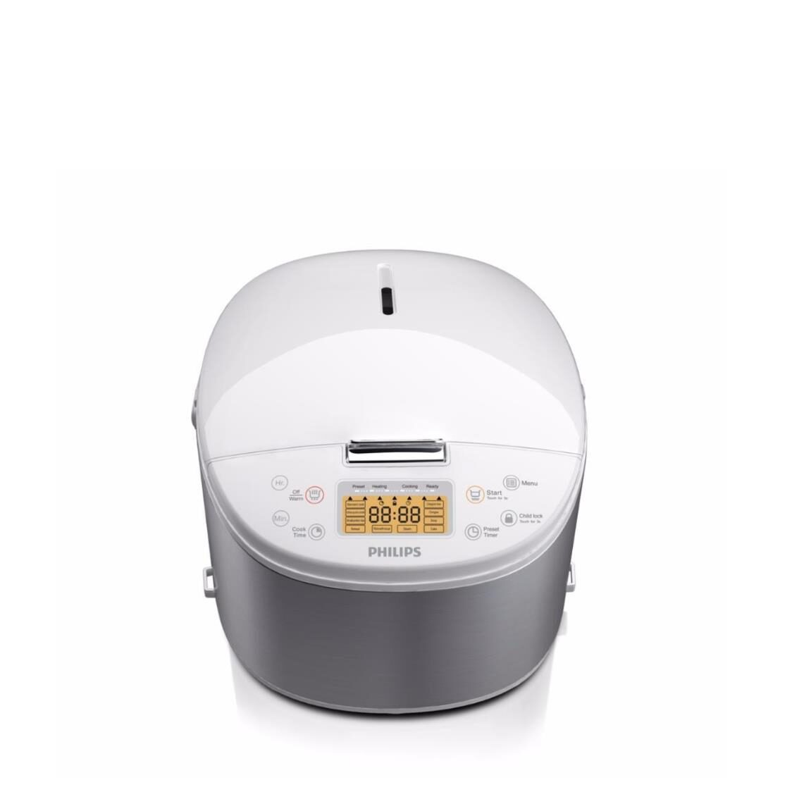Philips Fuzzy Logic Rice Cooker