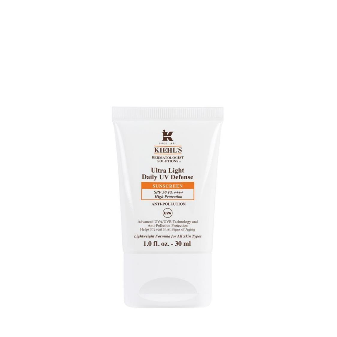 Ultra Light Daily UV Defense SPF 50 PA