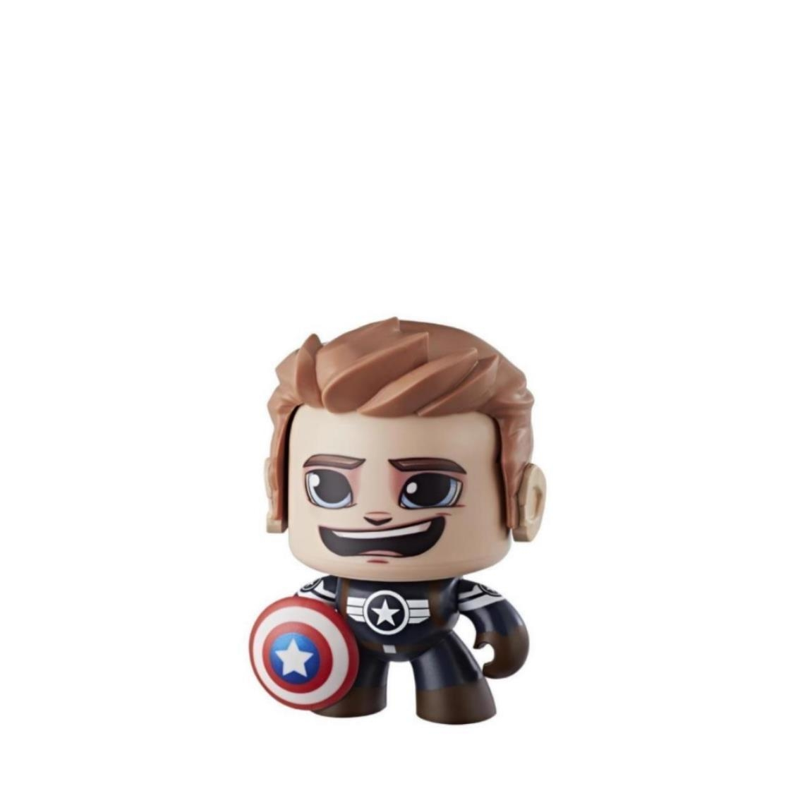 Hasbro Marvel Mighty Muggs Captain America 10