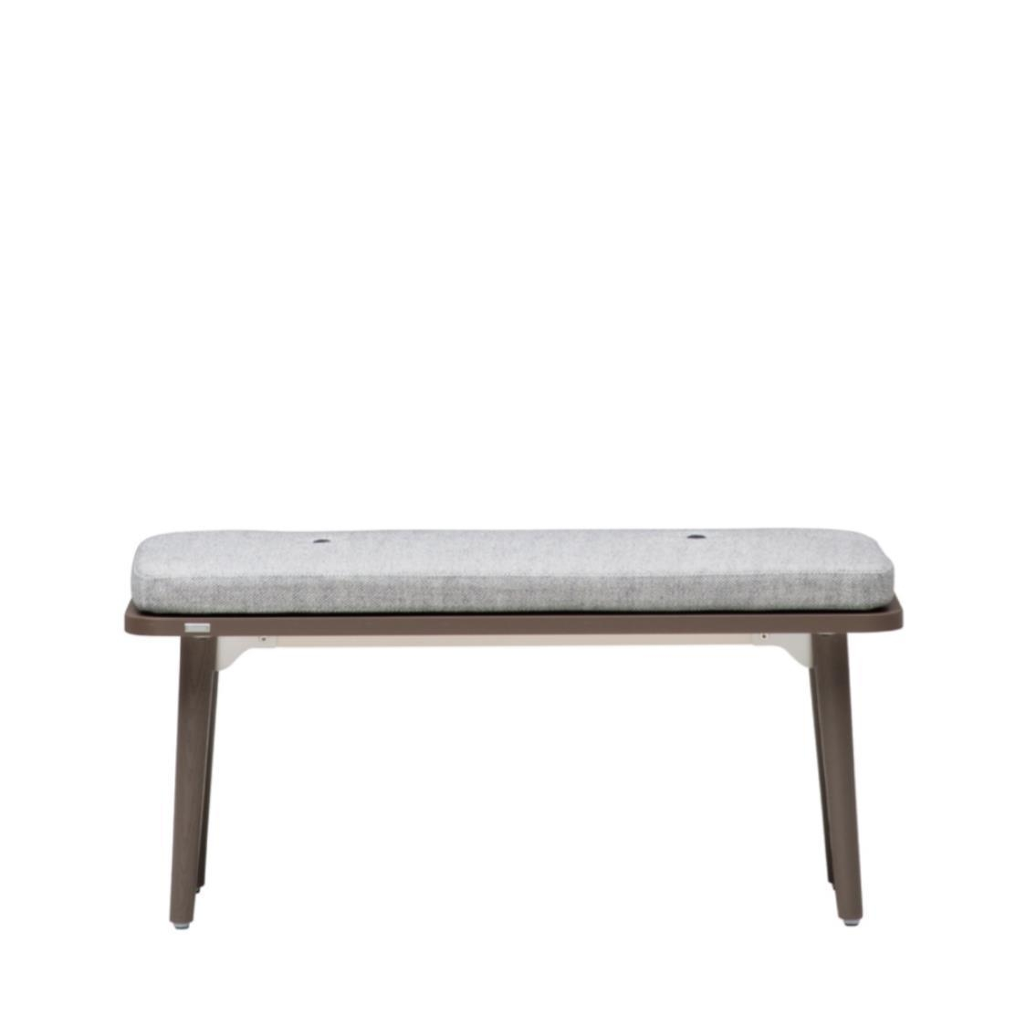 Iloom Libre Bench for 2 2 Cushion