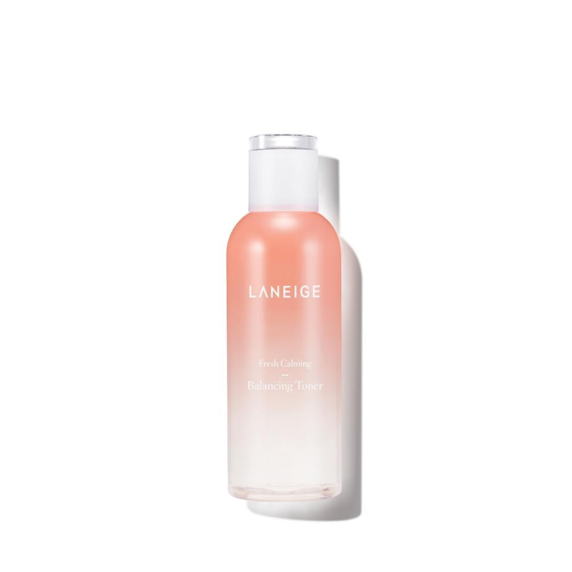 Fresh Calming Balancing Toner 250ml