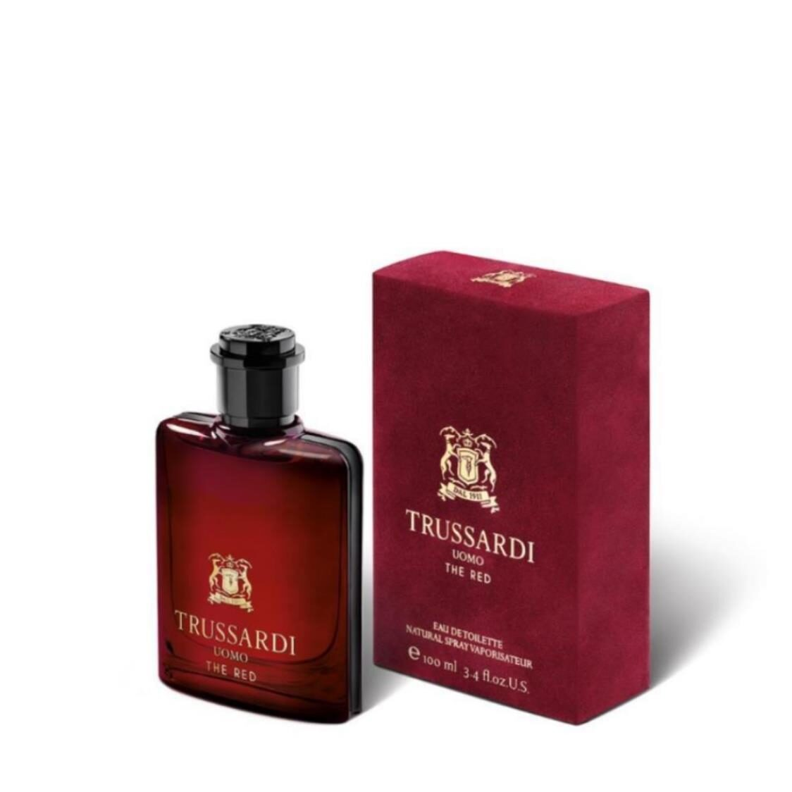 Uomo The Red EDT 100ml