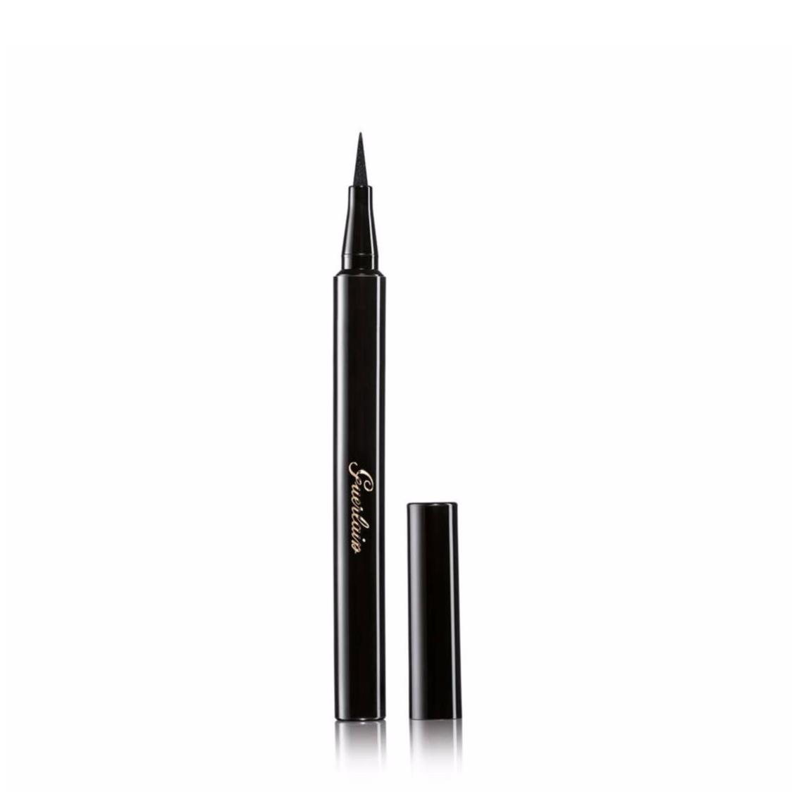 LArt Du Trait Precision Felt Eyeliner Ultra Black