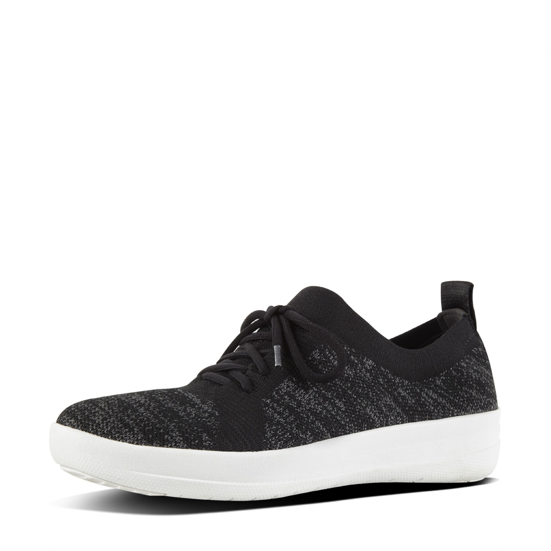 F-Sporty berknit Sneakers Black