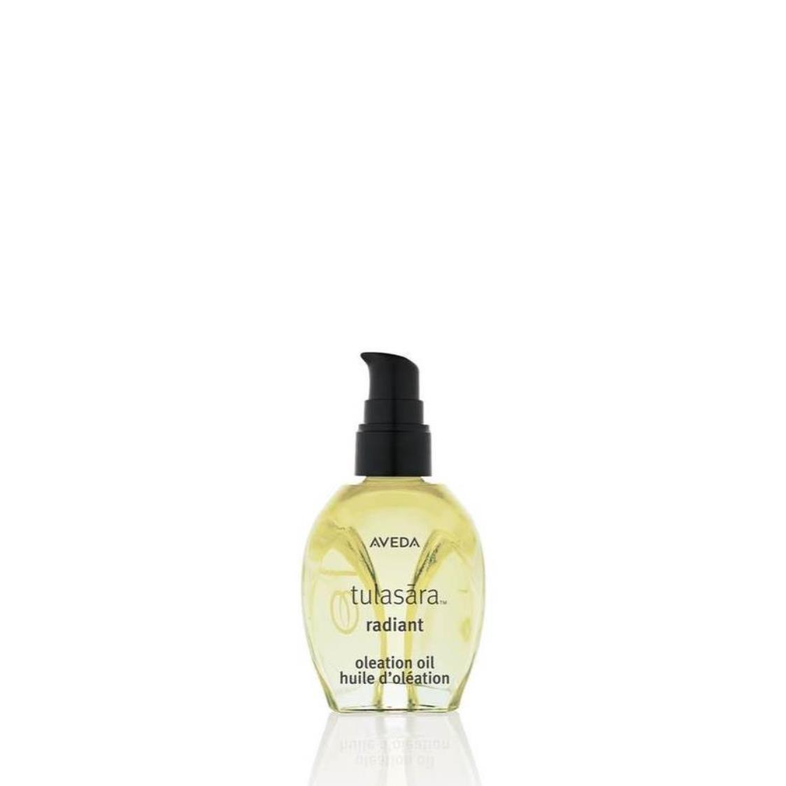 Tulasra Radiant Oleation Oil 50ml