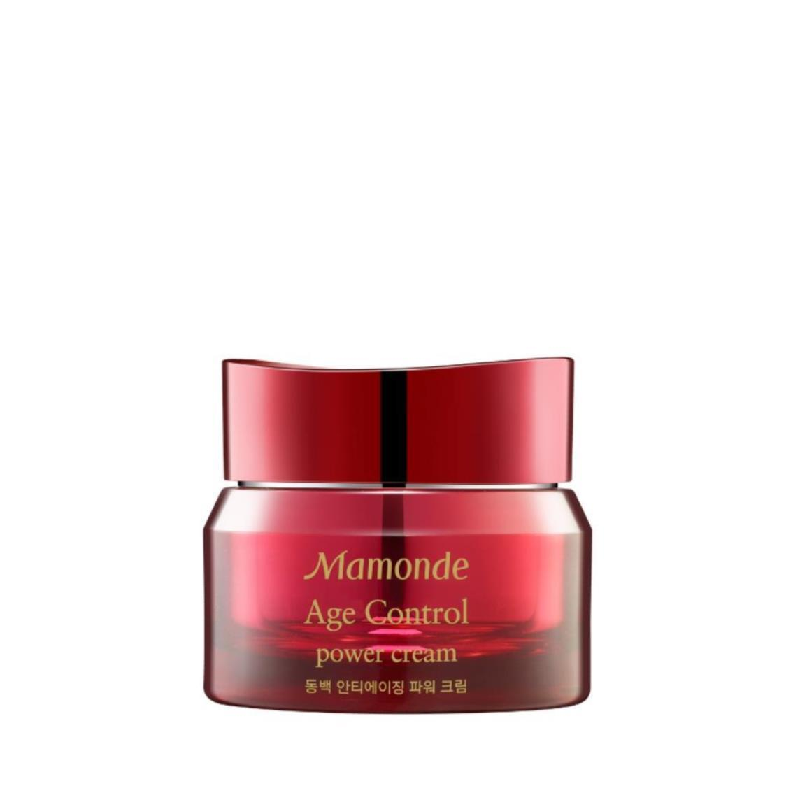 Age Control Power Cream 50ml