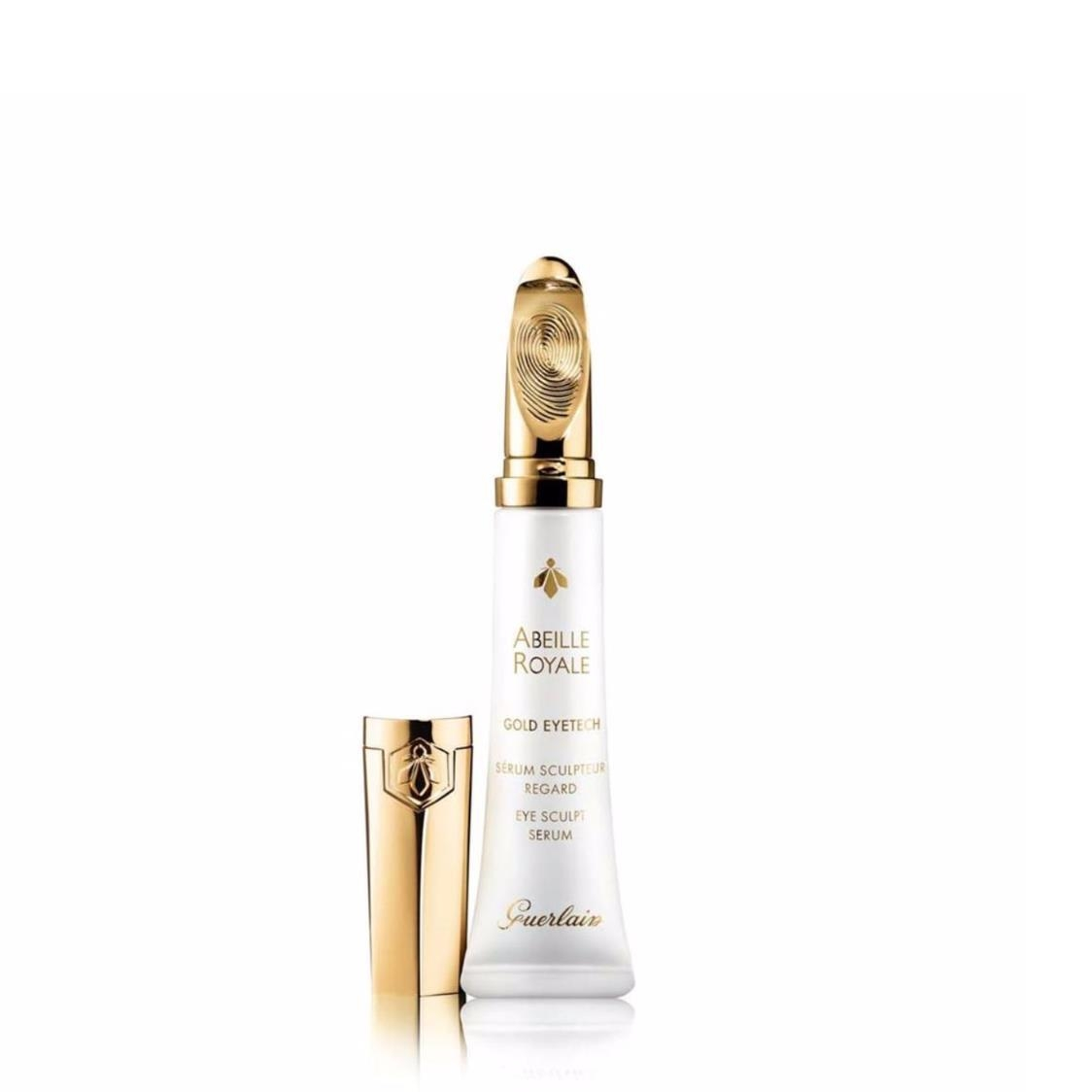 Abeille Royale Gold Eyetech Eye Sculpt Serum 15ml