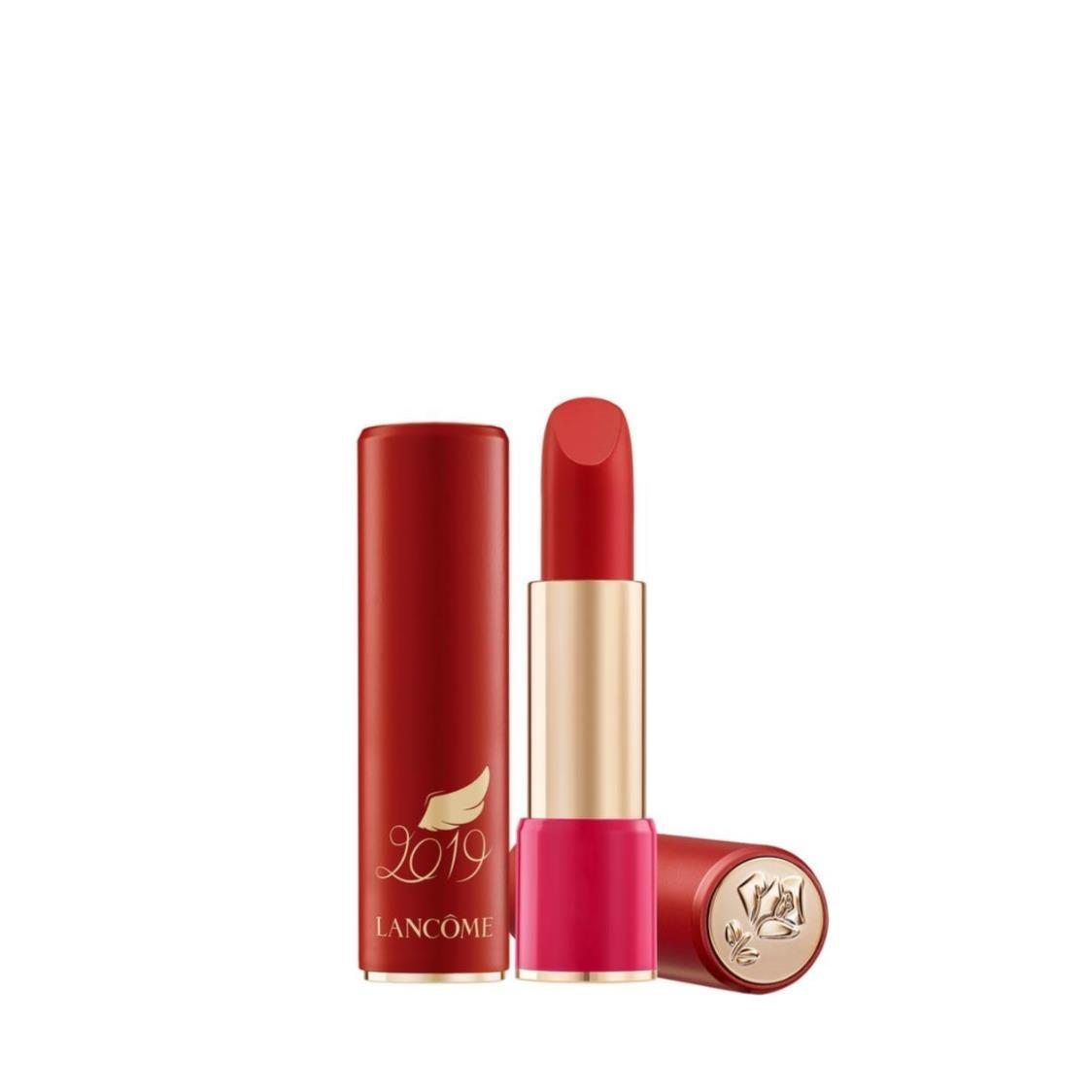 Lancome LAbsolu Rouge CNY 2019 Limited Edition 290