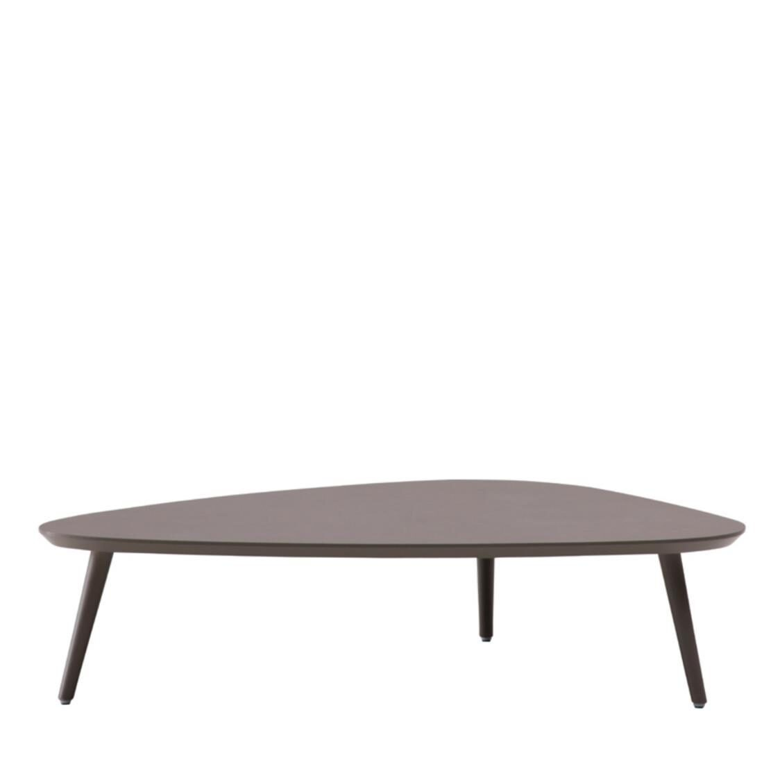 Mu 1200W Sofa Table GU Low Legs