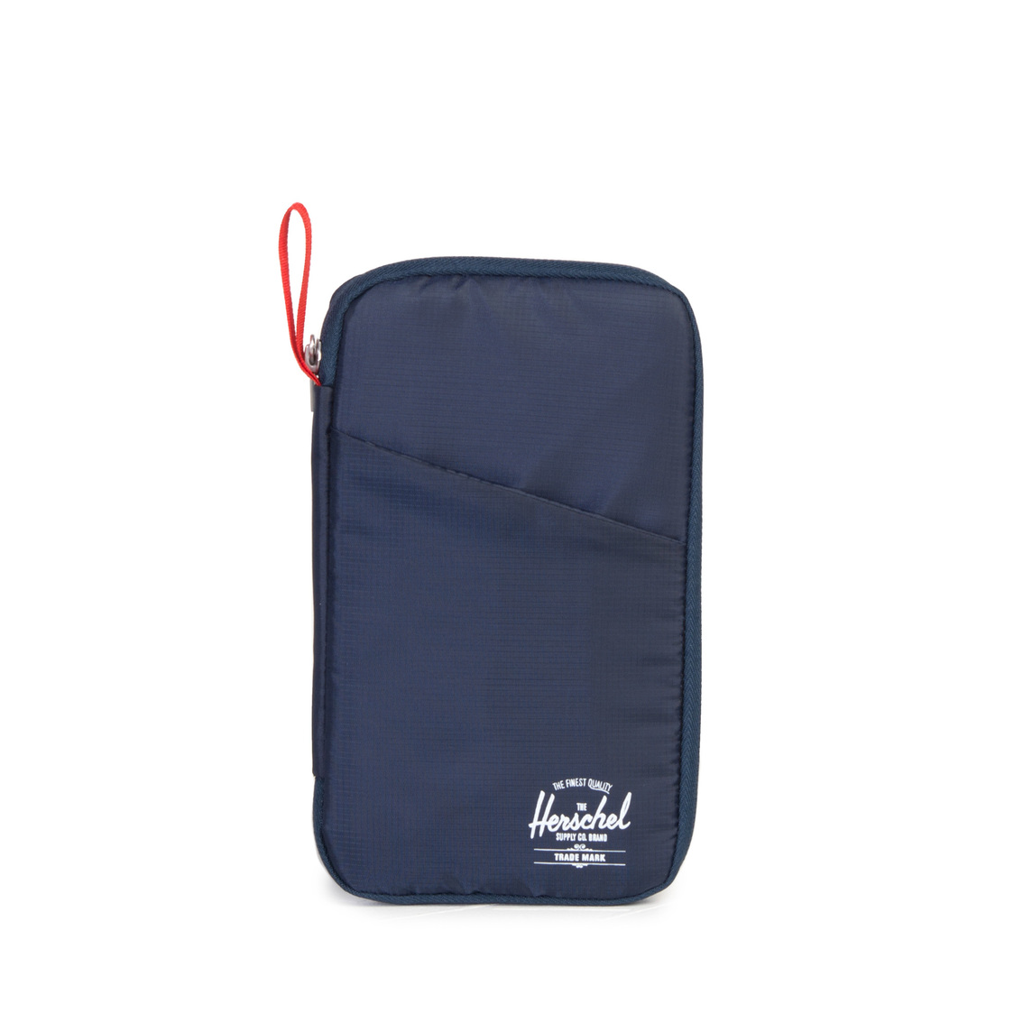 Travel Wallet NavyRed 10534-00018-OS