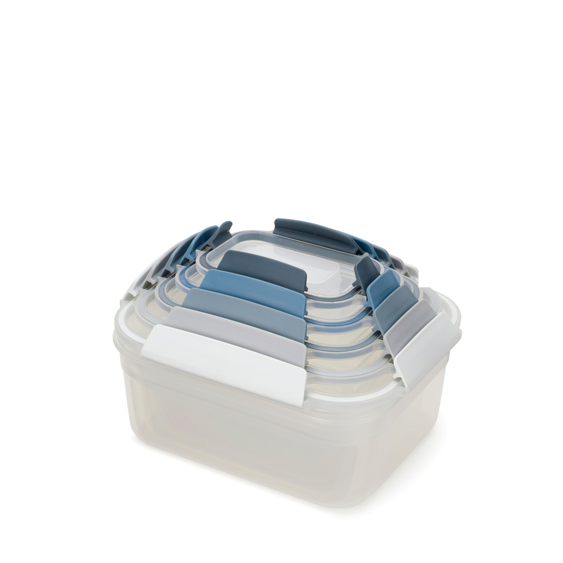 Nest Lock 5pc Container Set Sky Edition 81105