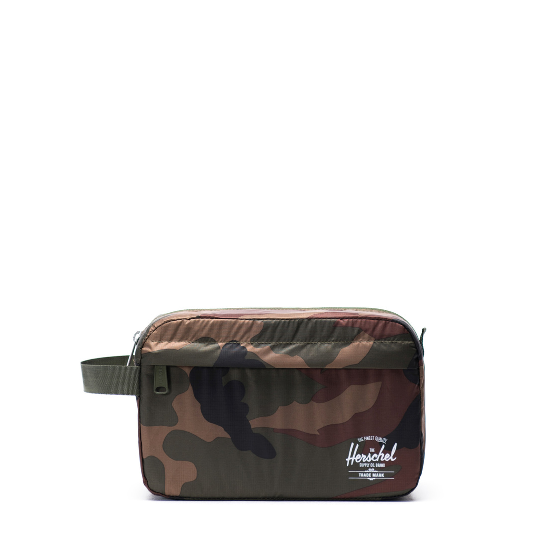 Toiletry Bag Woodland Camo 10533-02507-OS