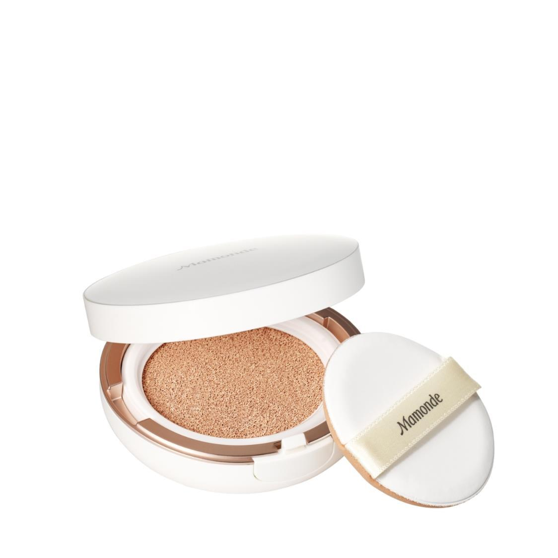 Brightening Cover Powder Cushion 15g