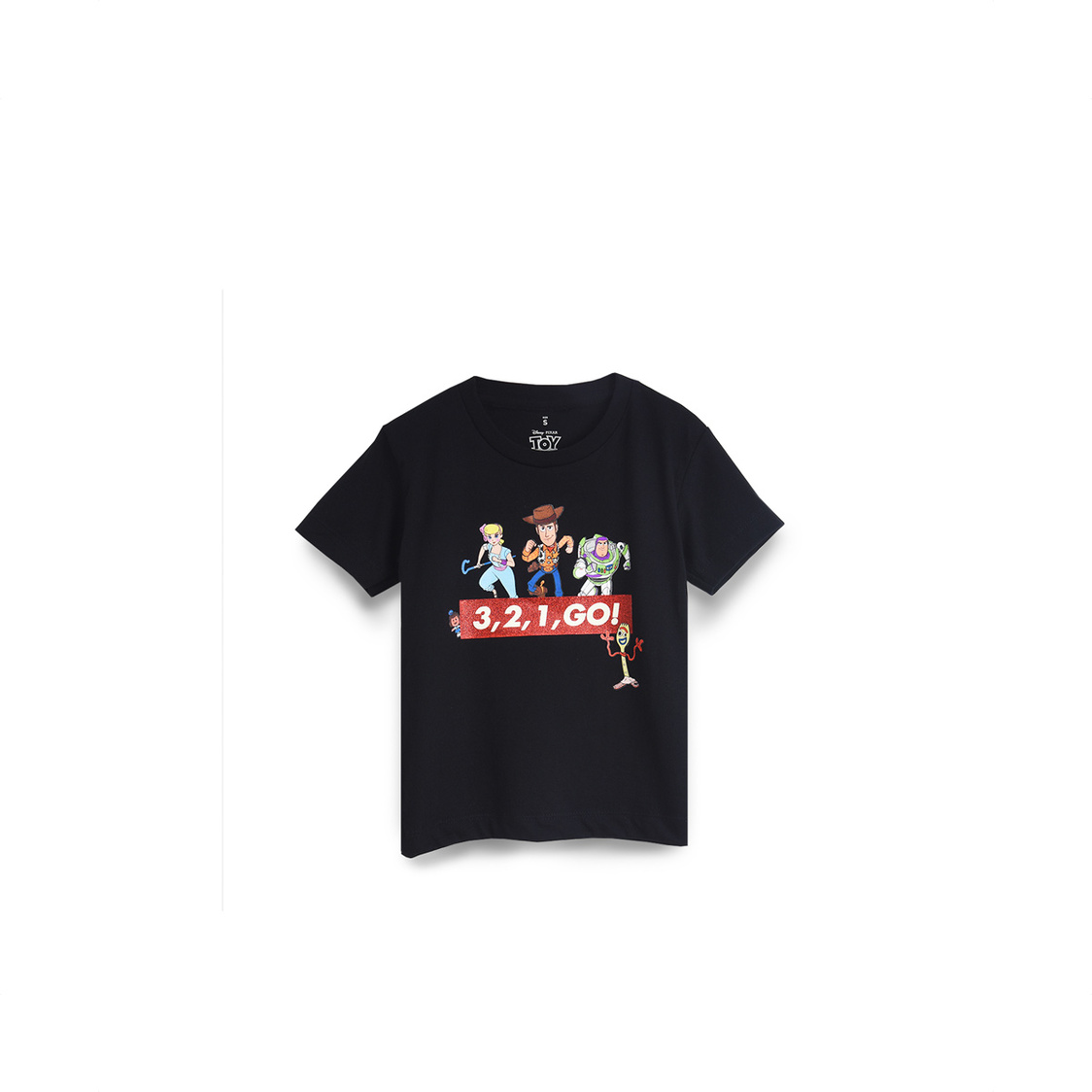 Toy Story 321 Go T-Shirt
