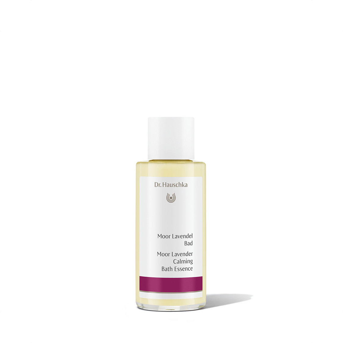 DrHauschka Moor Lavender Calming Bath Essence 100ml