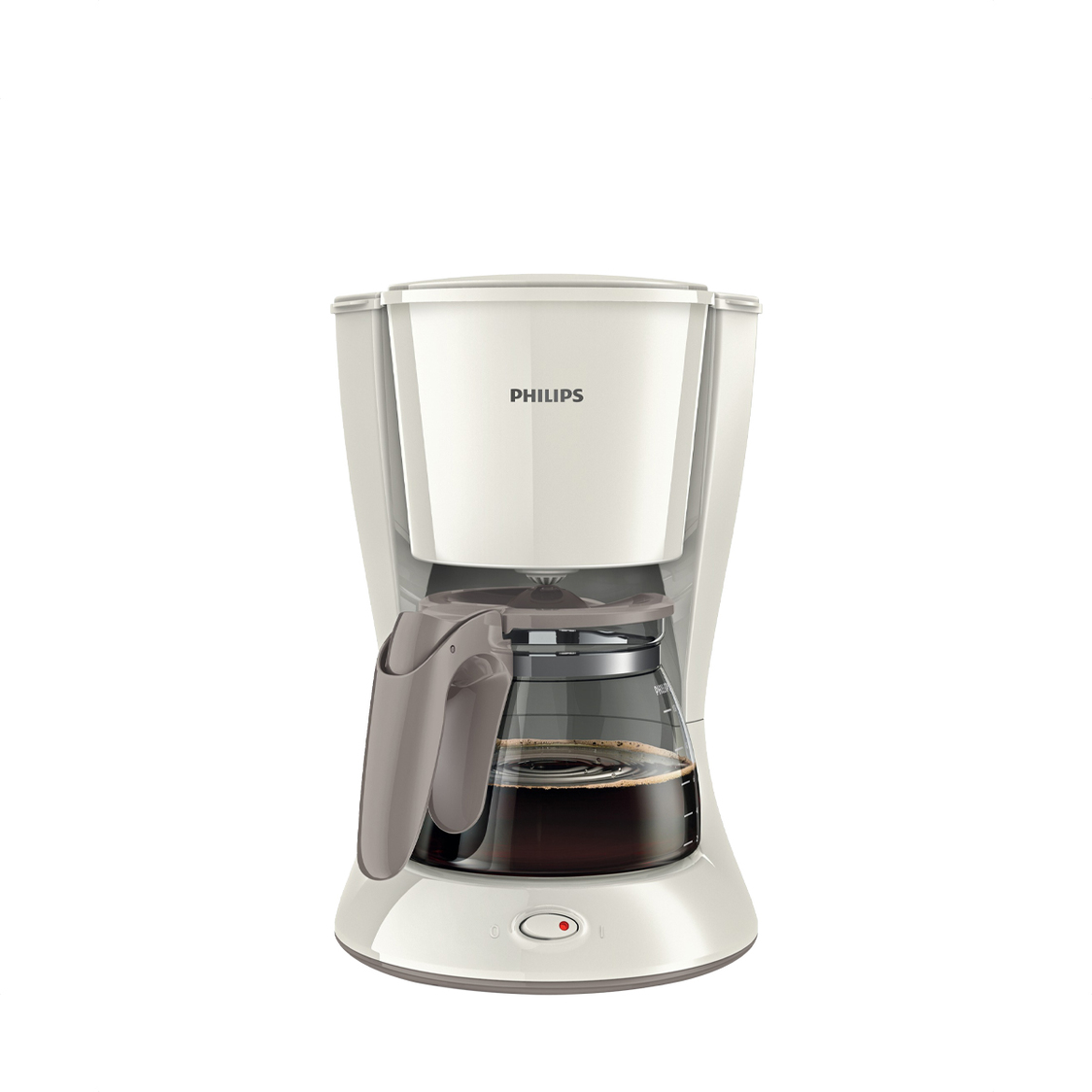 Philips 1.2L 10-15 Cups Basic Coffee Maker HD7447/00 Metro ...