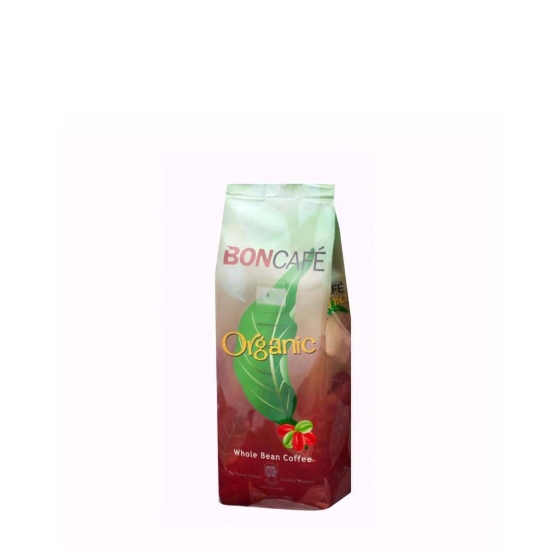 Organic Coffee Beans 200gm
