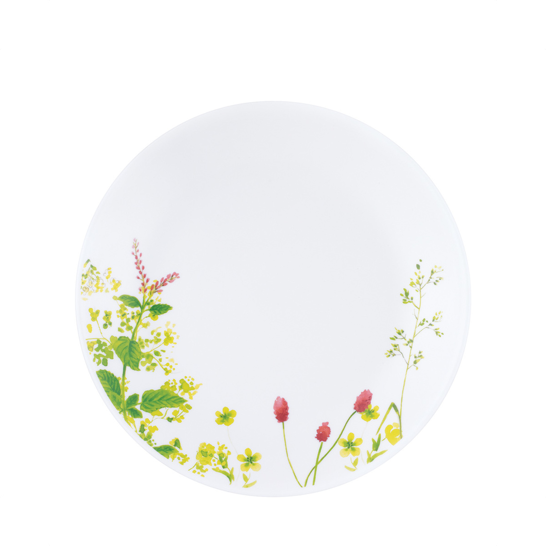 Luncheon Plate Provence Garden