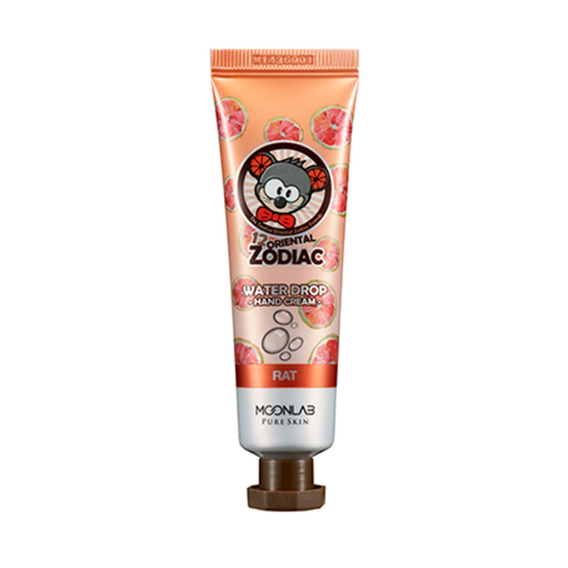 MoonLab Zodiac Handcream 30ml - Rat