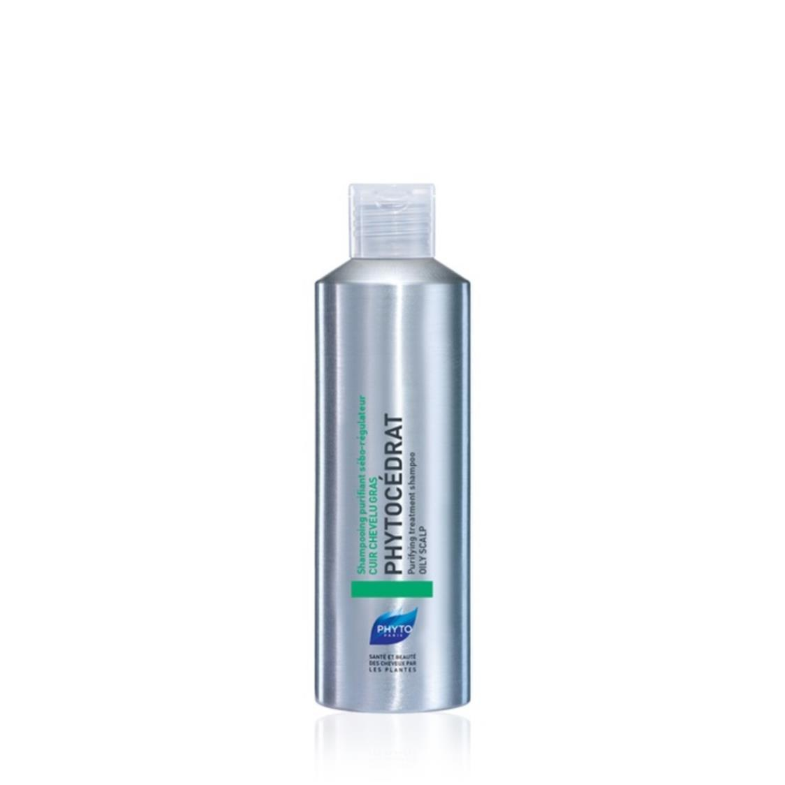 Phytocedrat Sebo-Regulating Shampoo