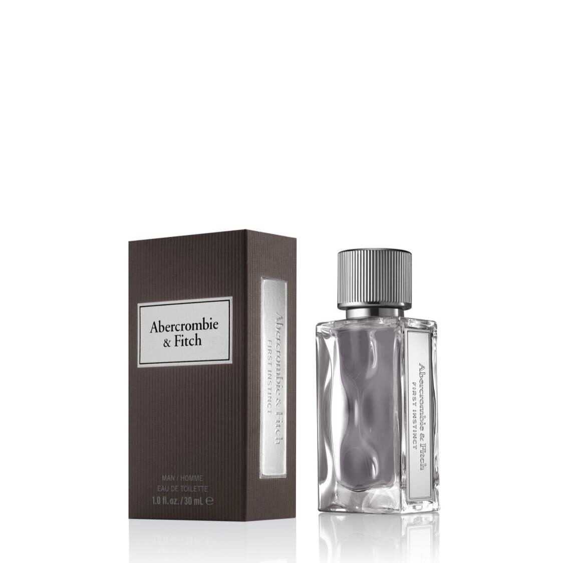 First Instinct Men EDT