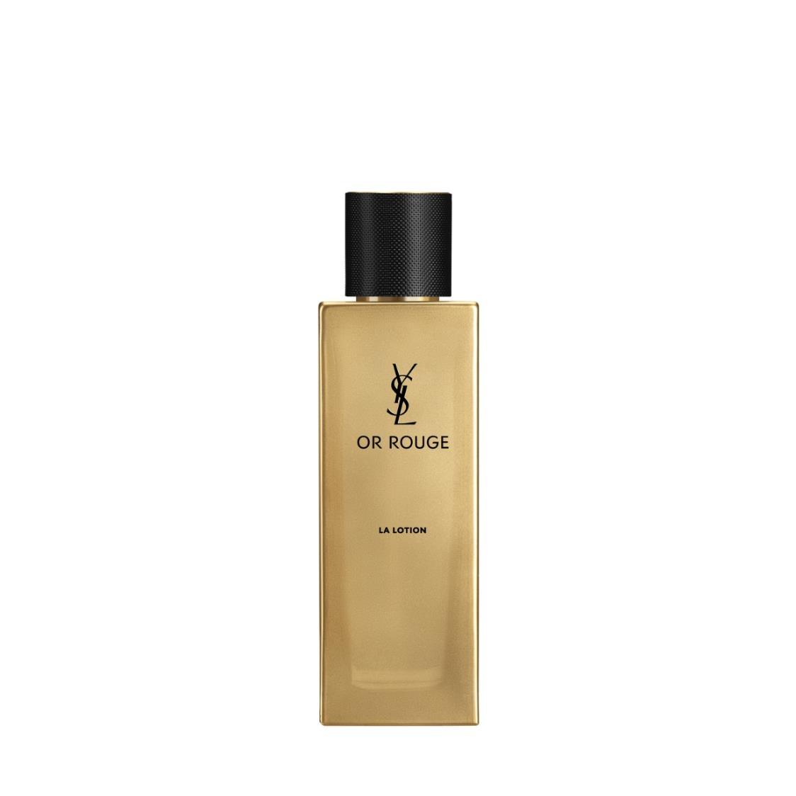 YSL Or Rouge Lotion