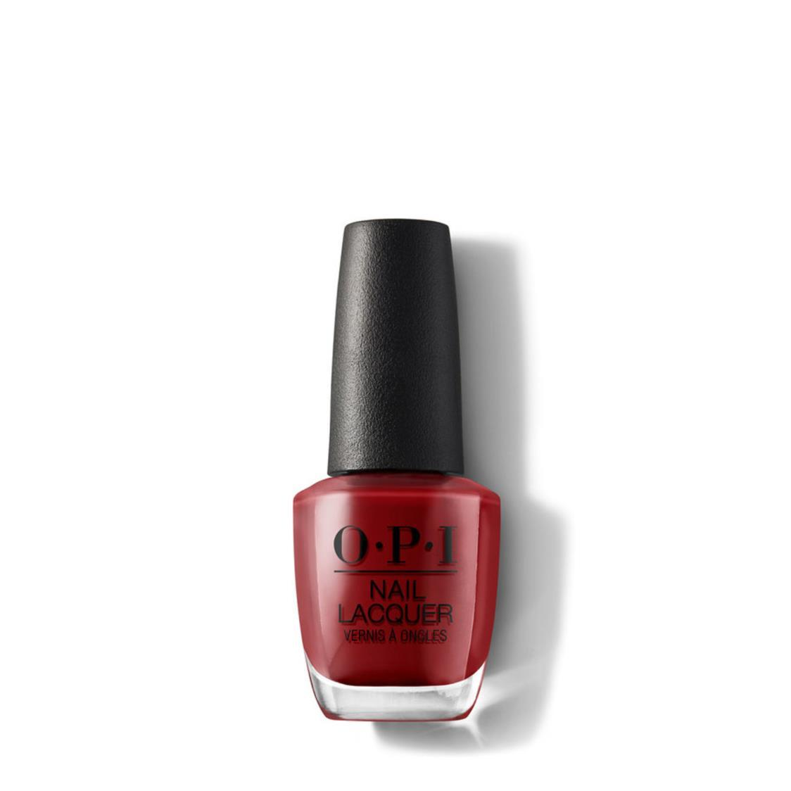 Opi Fall Collection 2018 Nail Lacquer I Love You Just Be-Cusco 15ml