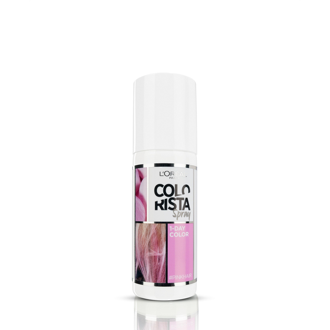 Colorista Spray 4 Pastel Pink 75ml