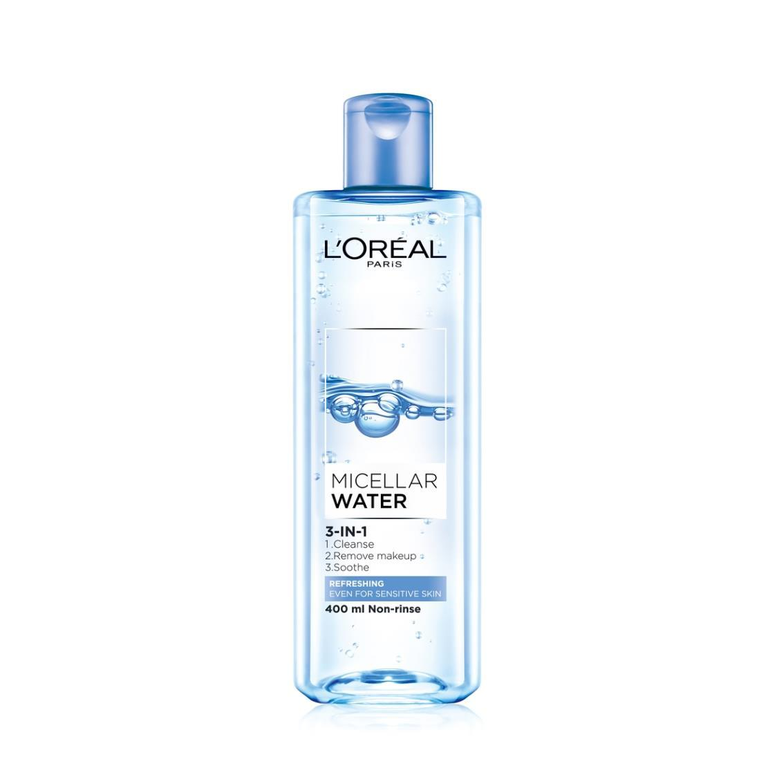 Micellar Water Refreshing Blue 400ml