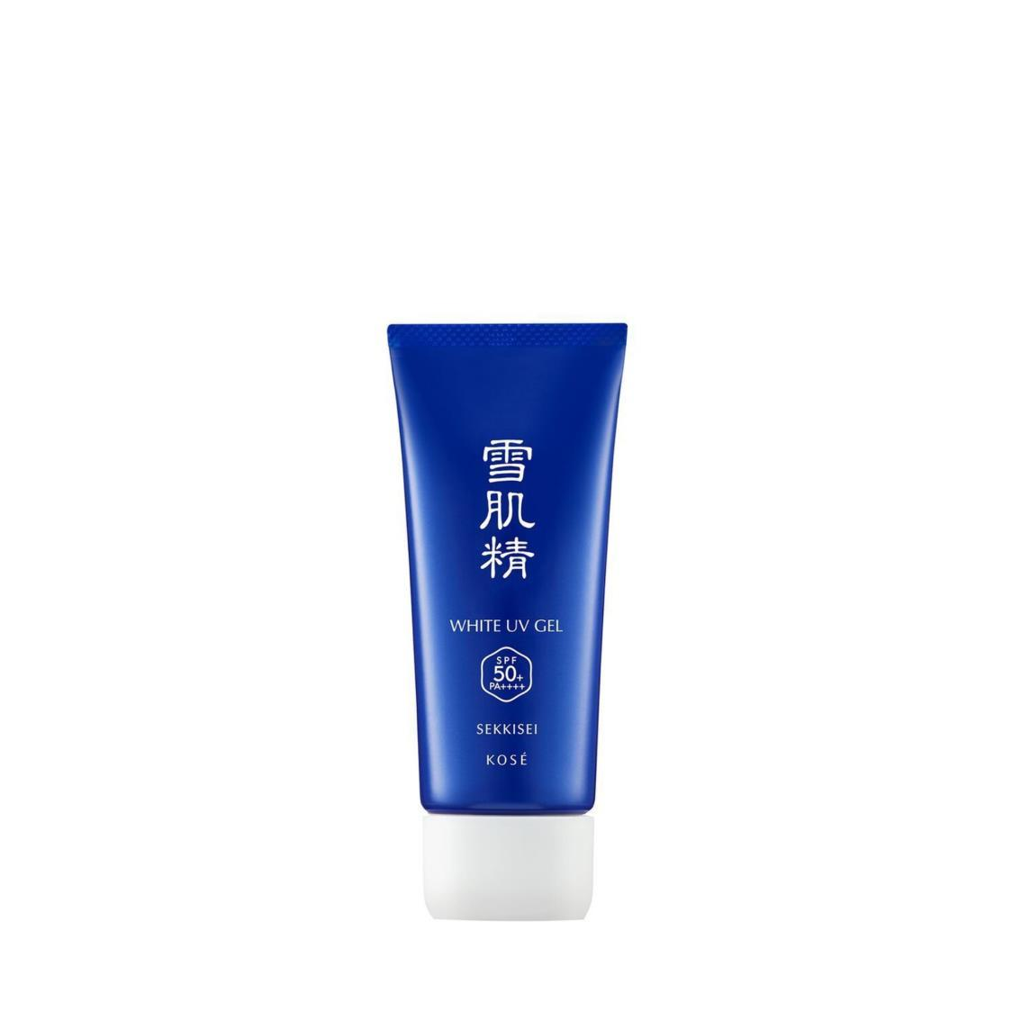 Sekkisei White UV Gel SPF50PA 80g