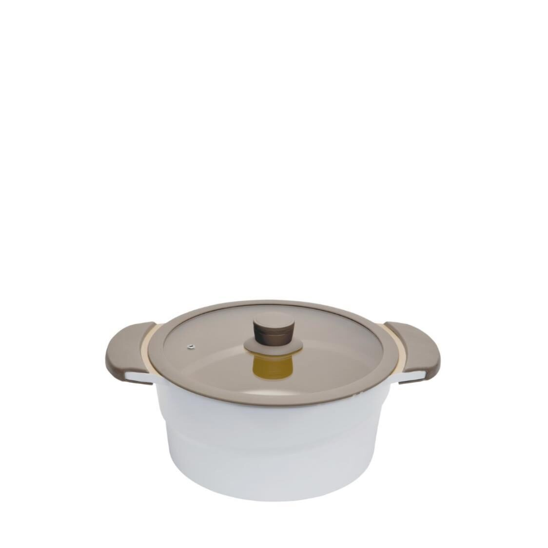 Moments 20cm26L Covered Casserole