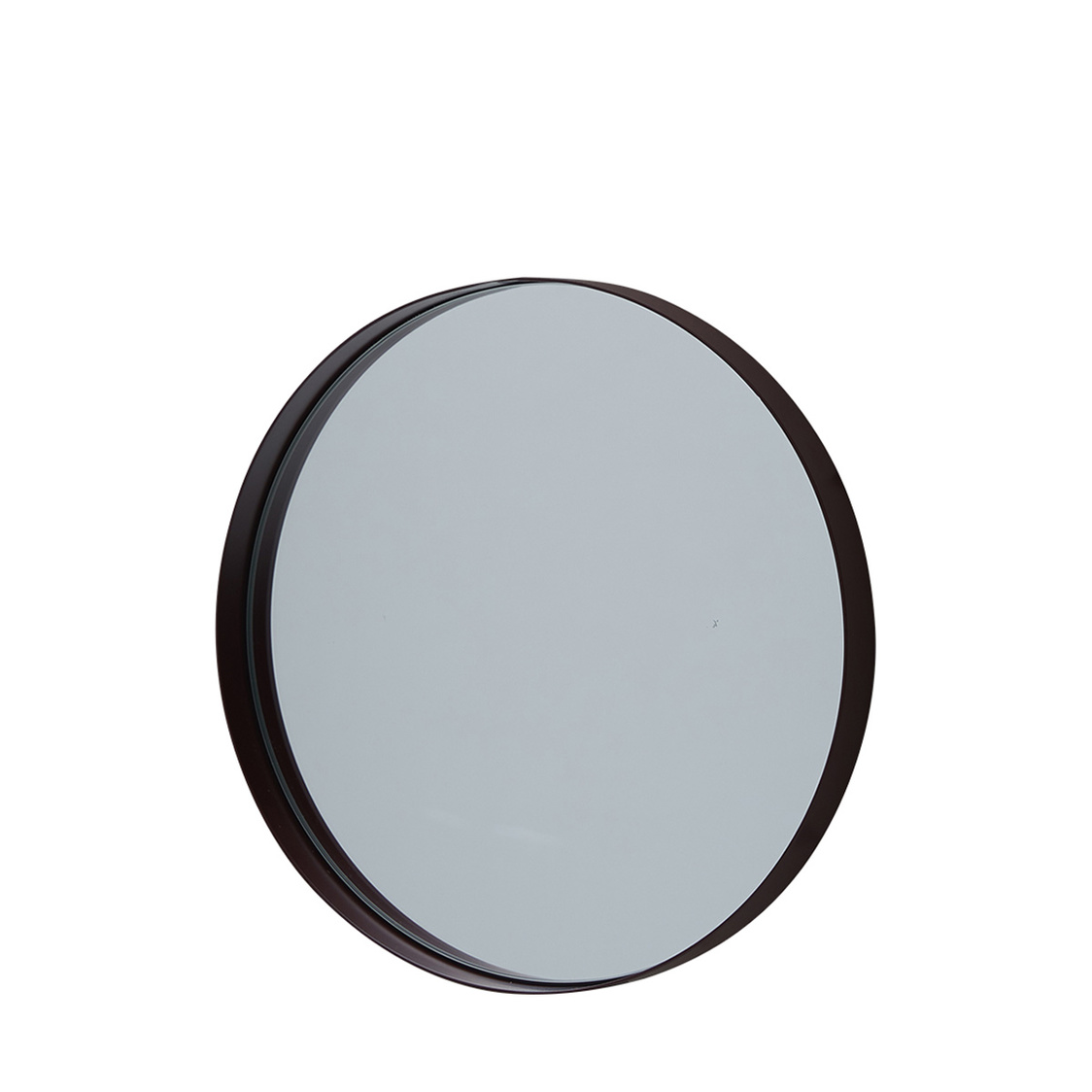 Iloom GLEN STUDIO Round Mirror  HSAA0203-BUR