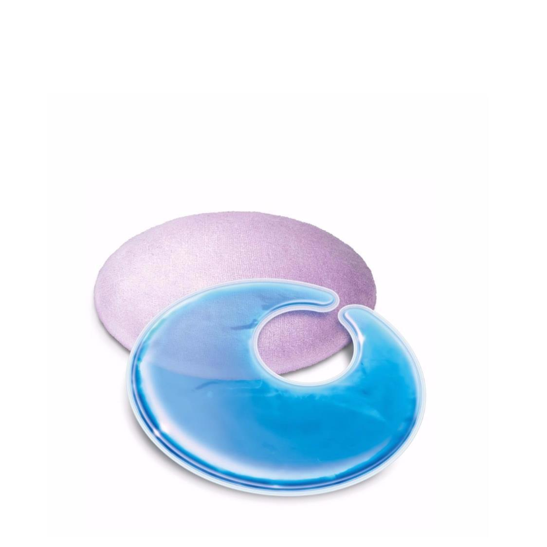 Breastcare Thermopads 2-In-1