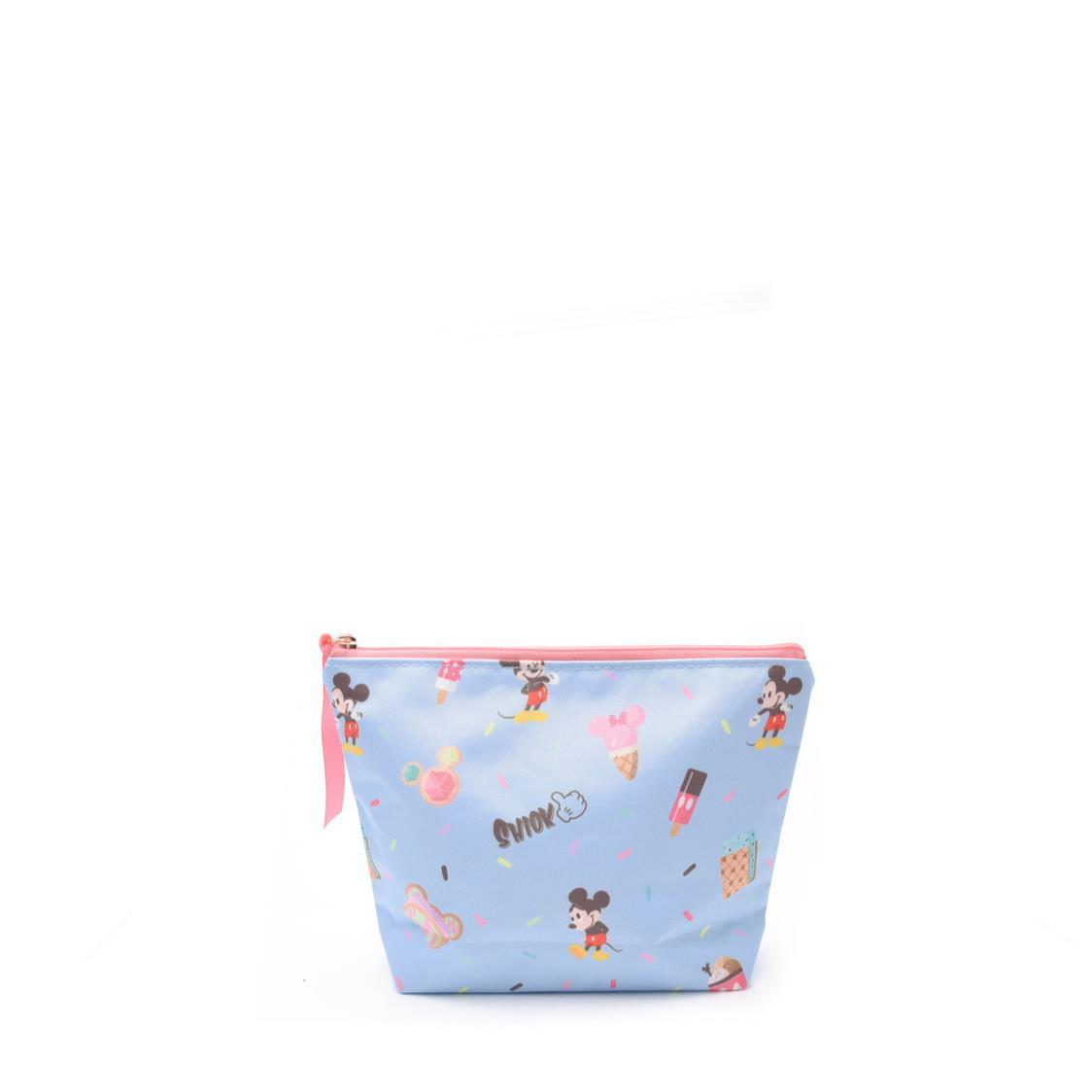 Mickey Sprinkles Cosmetic Pouch
