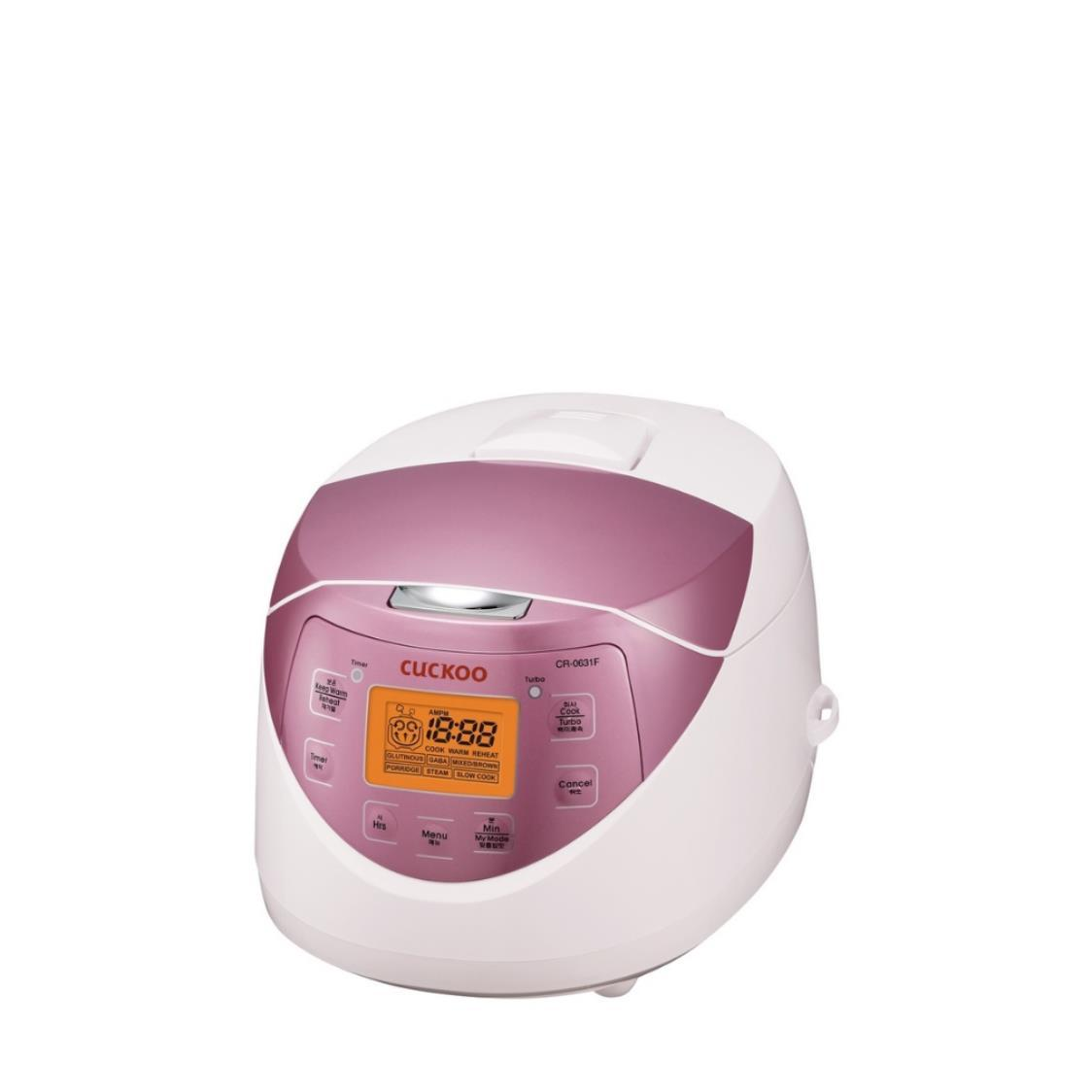 Micro Computerized Multi-funtional Rice Cooker 1L