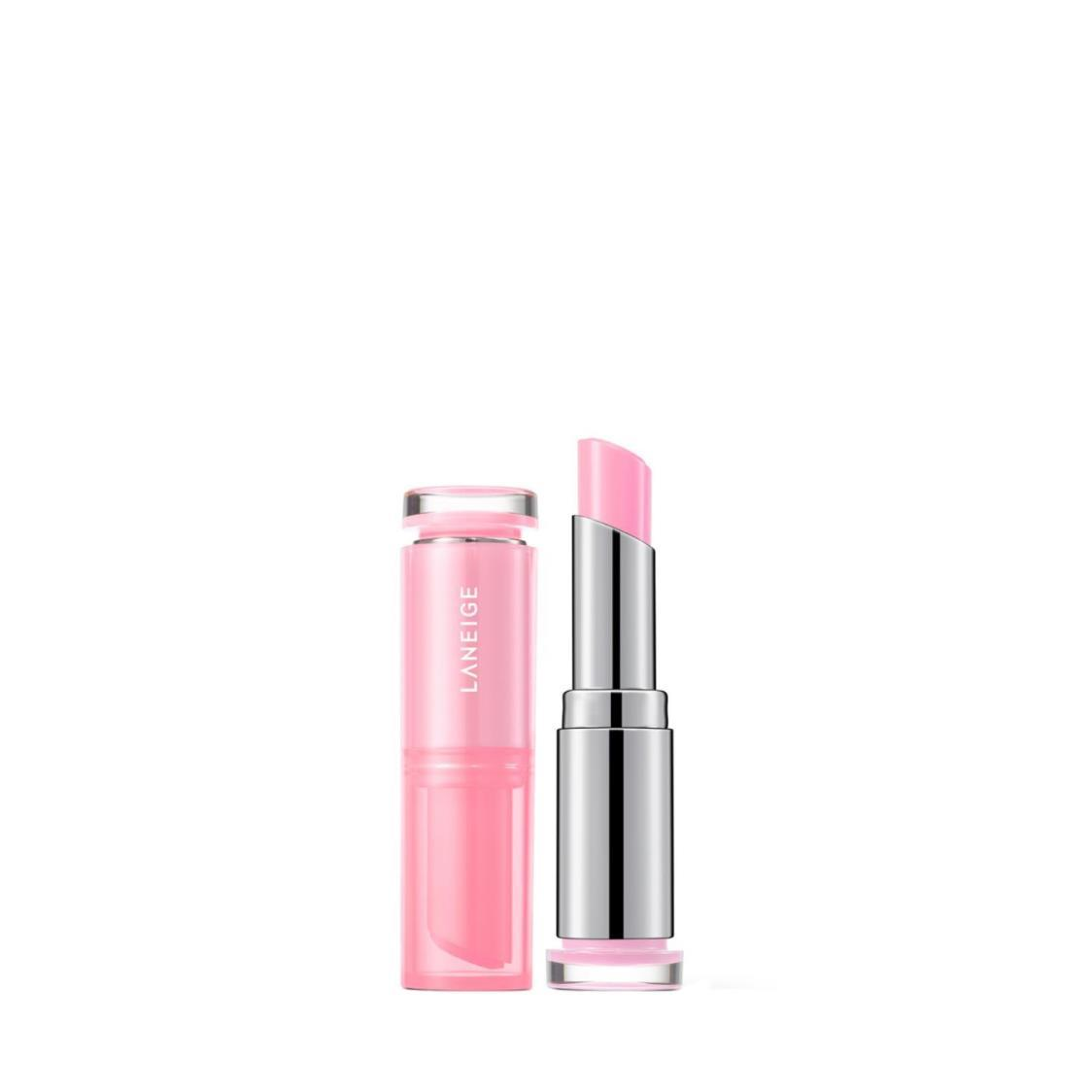 Laneige Stained Glow Lip Balm No3 Mandarin Coral