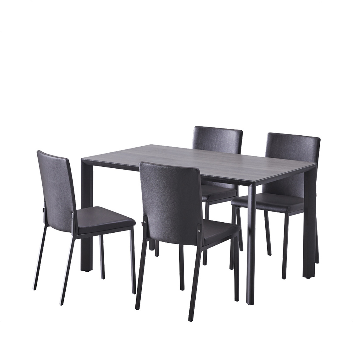 DELIC Dining Table for 4 CPM HT11T13ECN-LDCHO