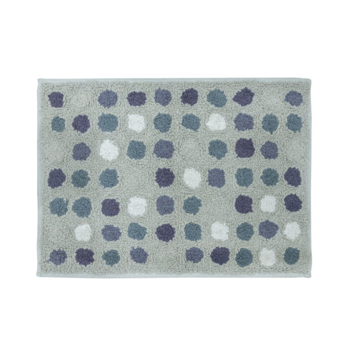 Suite Collection Polka Dot S - Light Grey