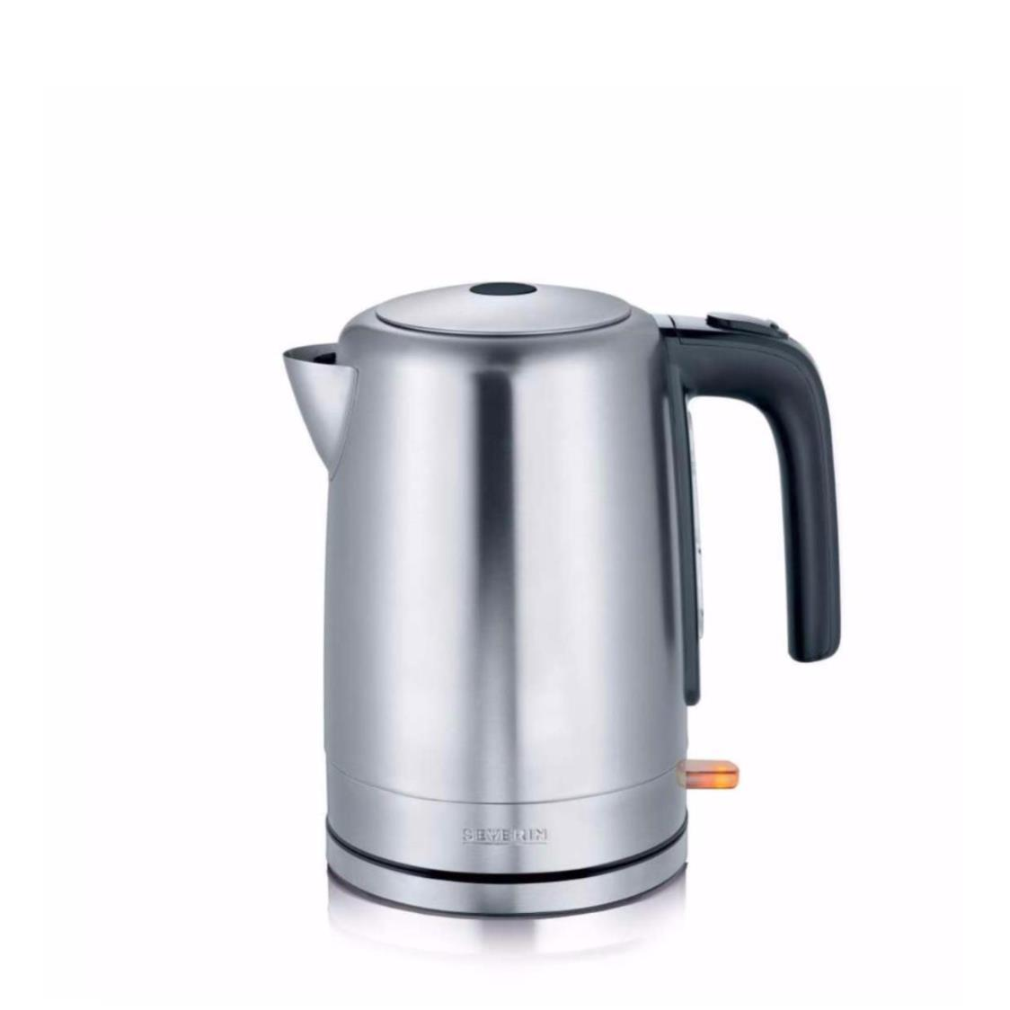Stainless Steel Kettle WK3497 17L