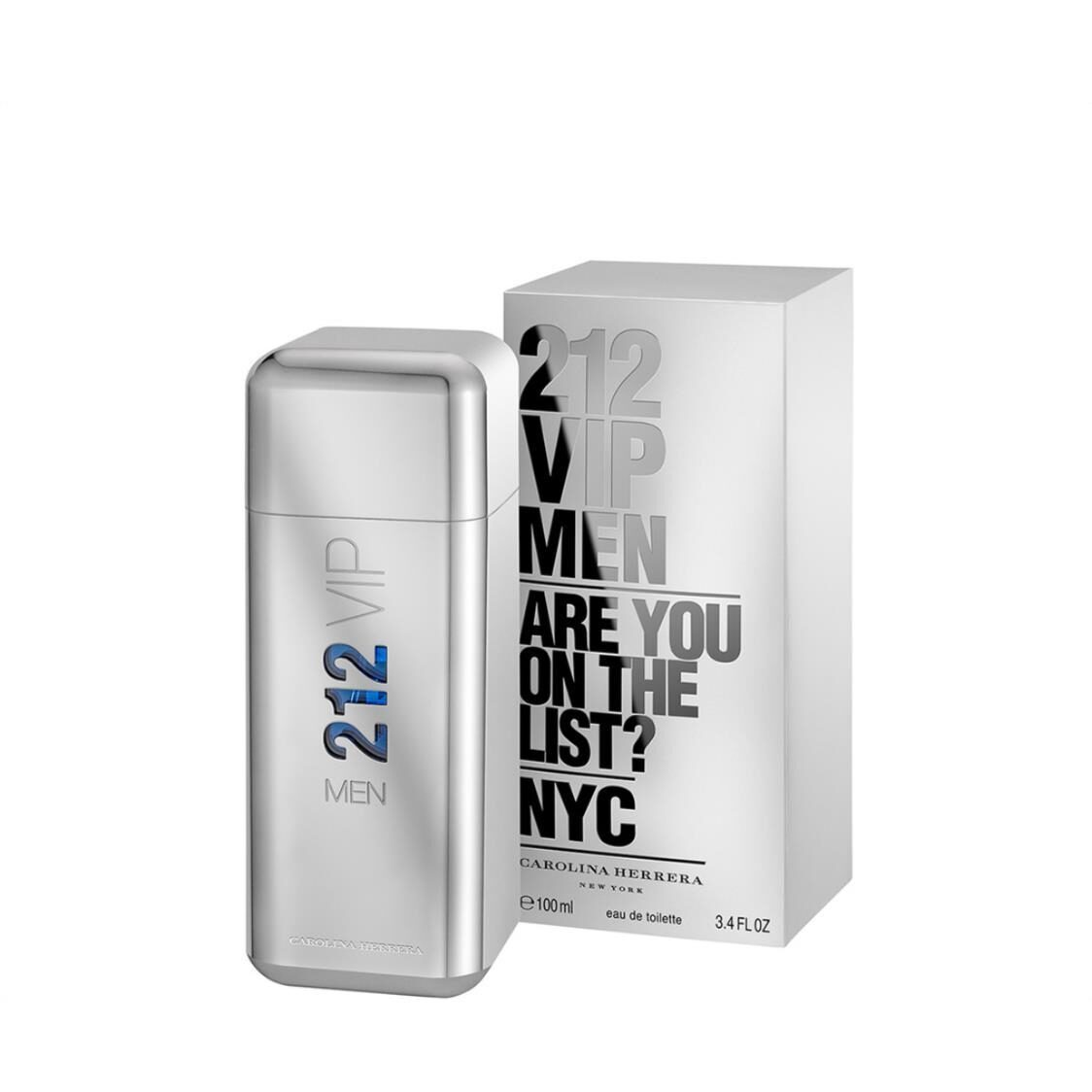 212 VIP Men EDT 50ml