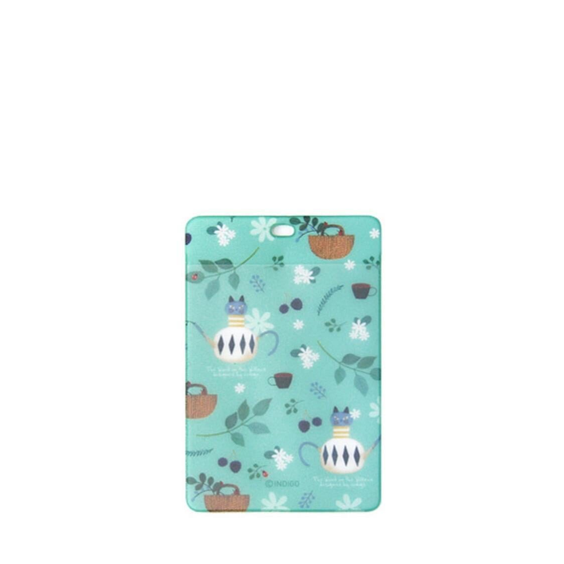 Willow Soft Cardcase Mint Tea