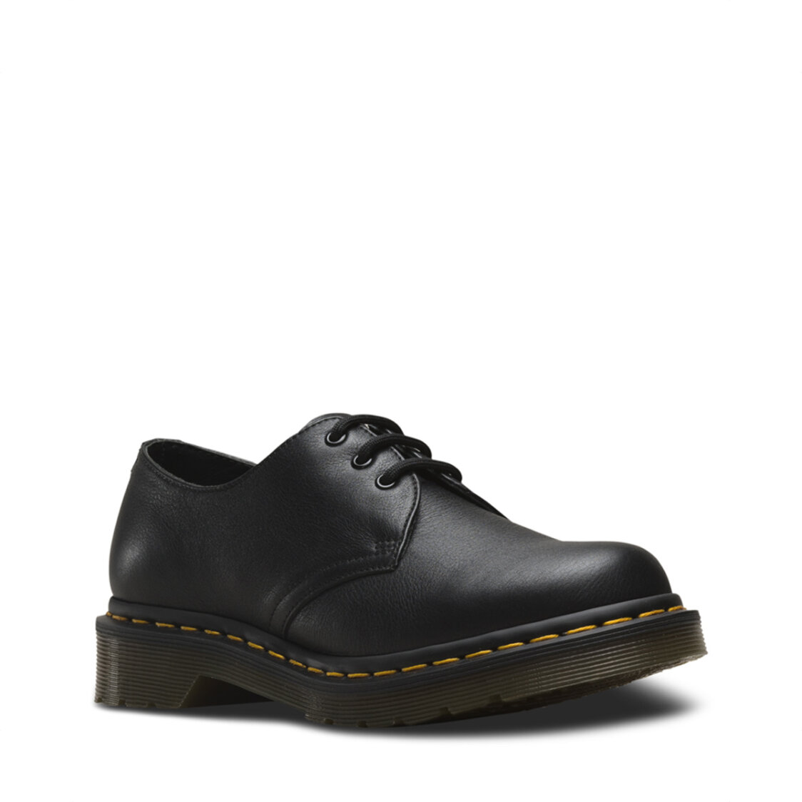 Dr Marten 1461 Womens Virginia Leather Oxford Shoes