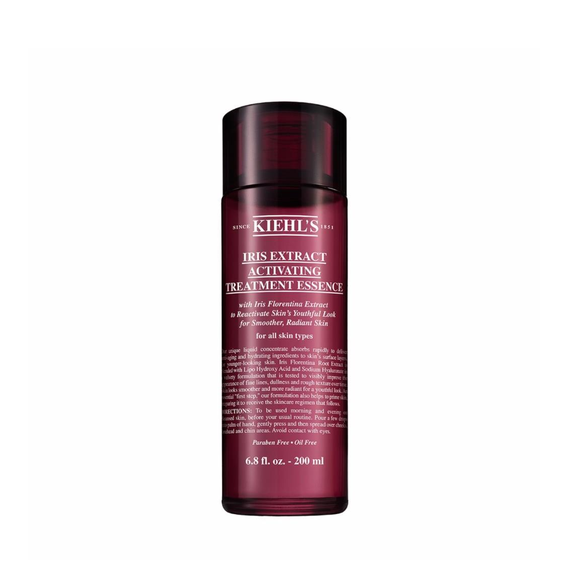 Iris Extract Activating Treatment Essence 200ml