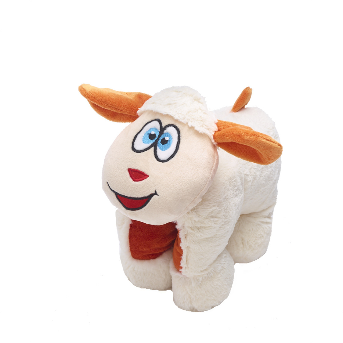 Kids Travel Pillow Sheep