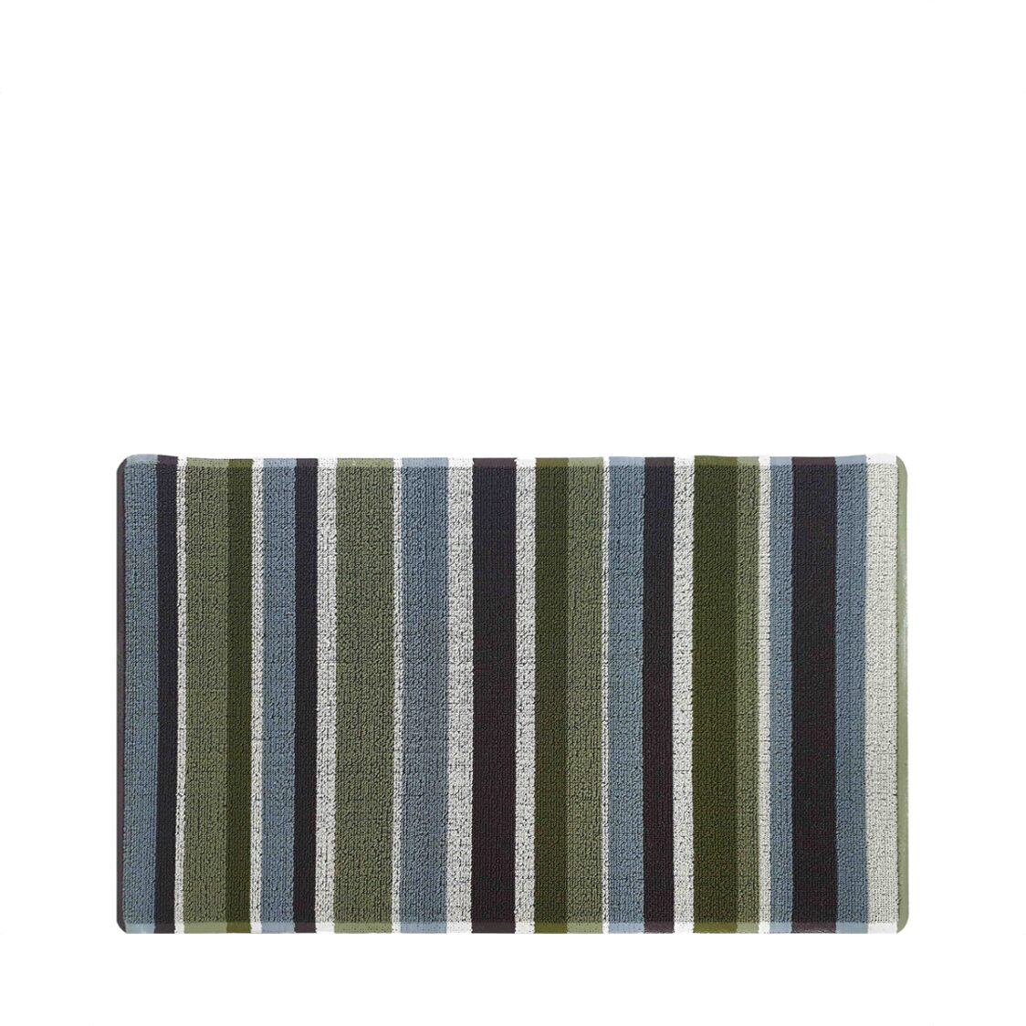 JRapee Floor Rug Green