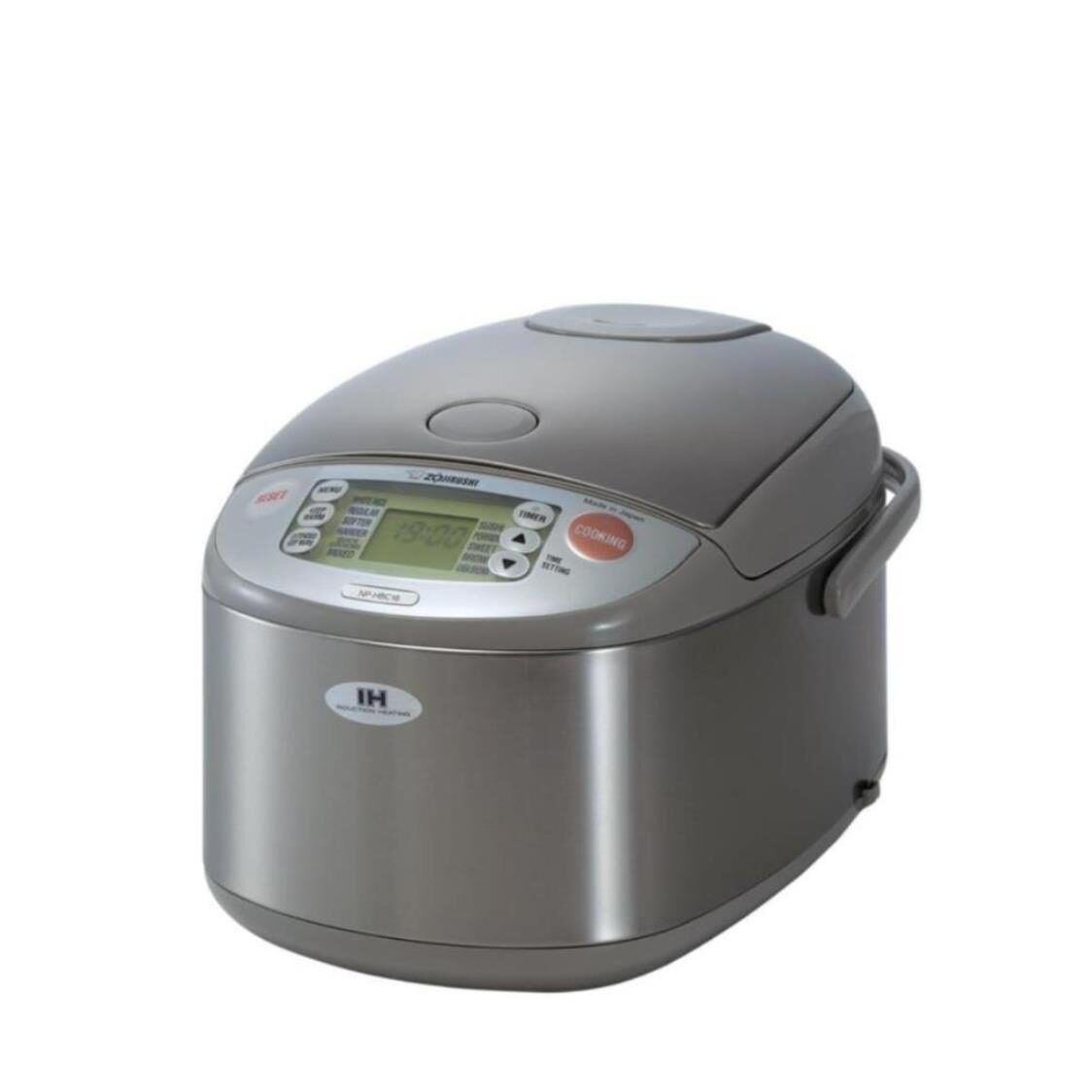 Rice Cooker-Warmer NP-HBQ10