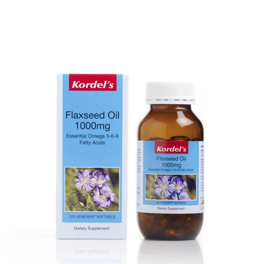 How to store flaxseed oil 58