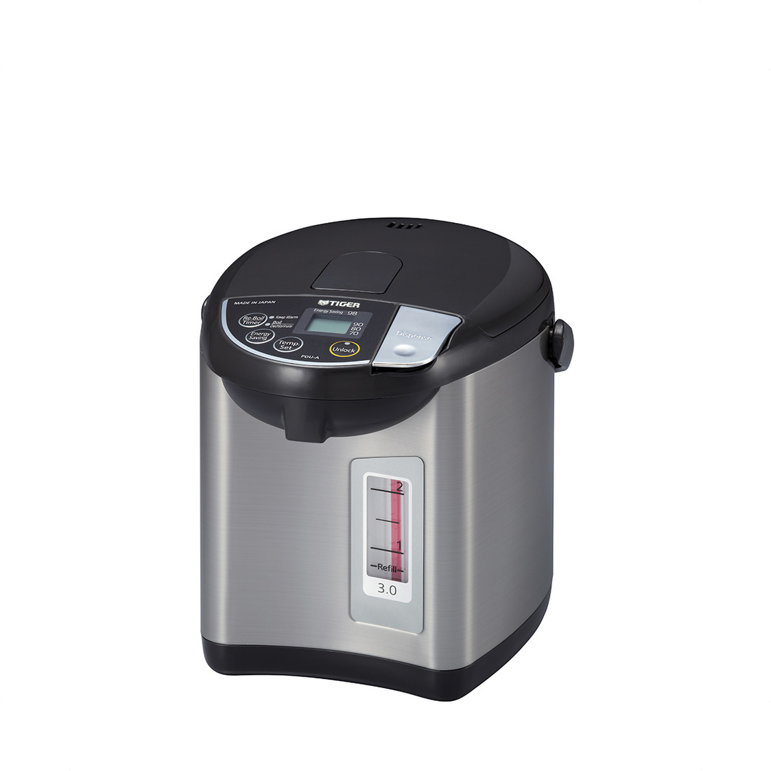 Electric Airpot With Easy Dispense Function 3L