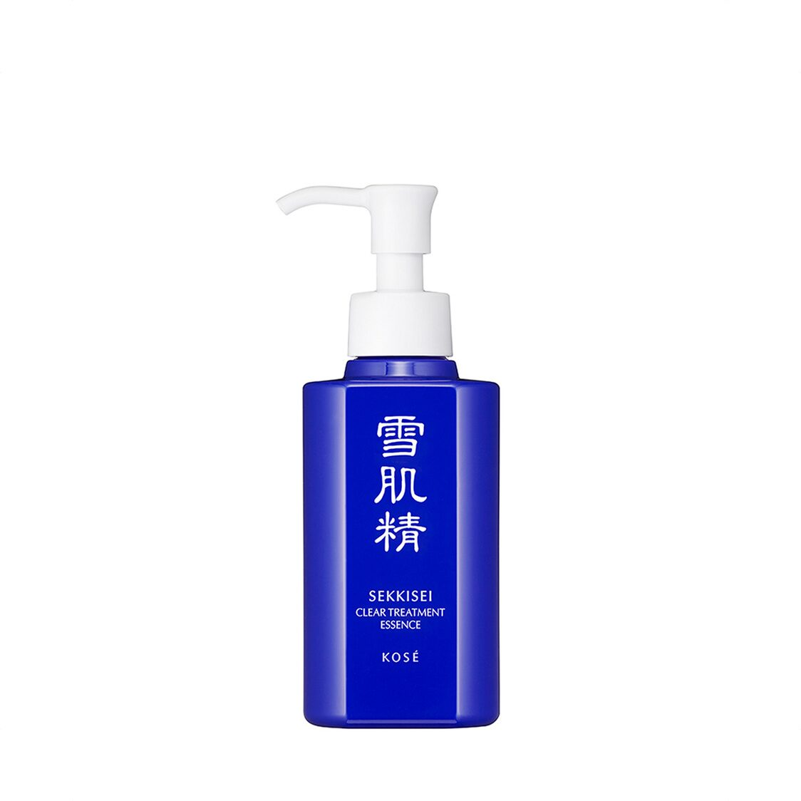 Sekkisei Clear Treatment Essence 140ml