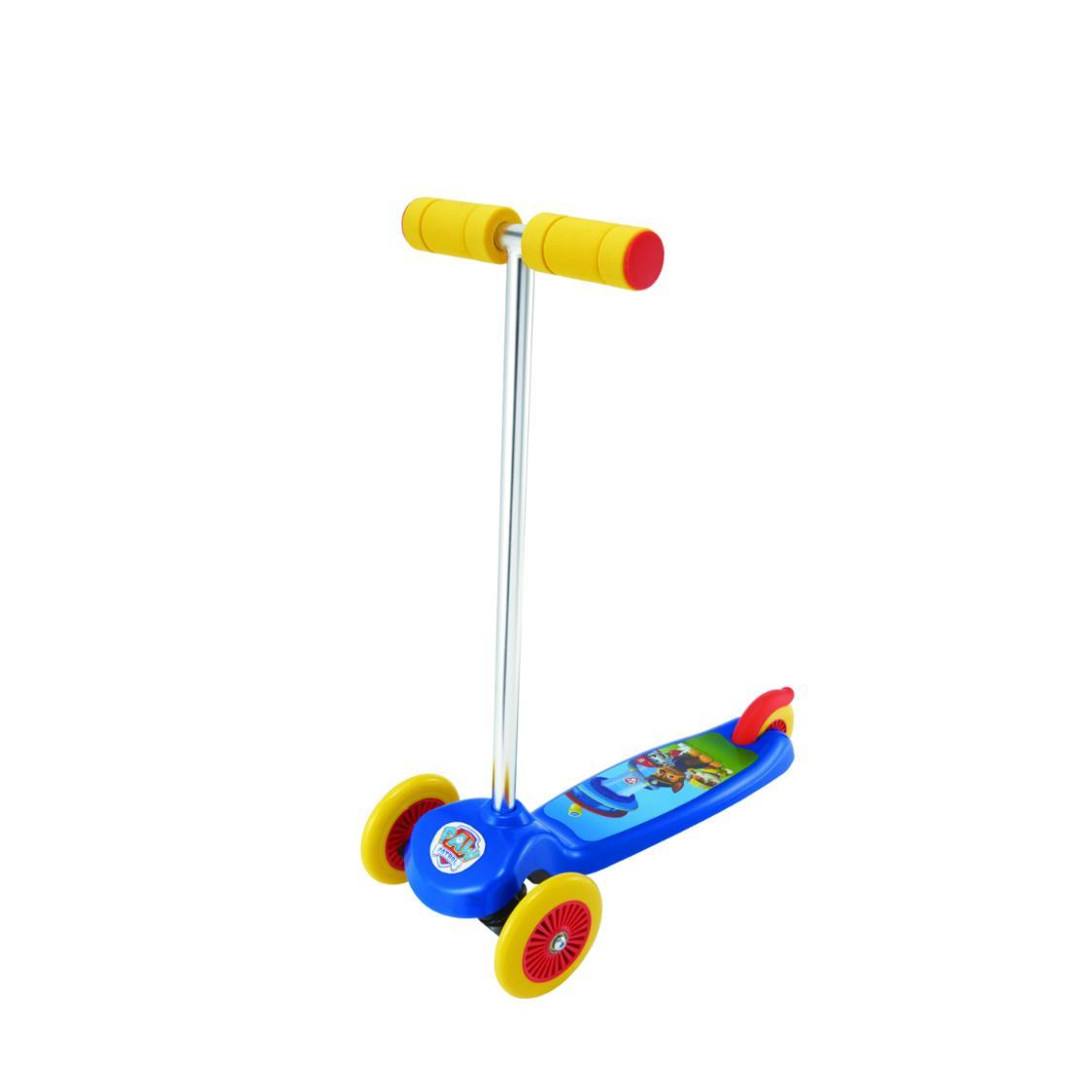 Move and Groove Scooter